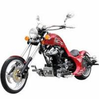 Scorpion 200cc Chopper Gas Motorcycle Manufactures
