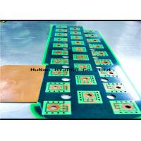 China Cu With FR4 Metal Pcb Board Power Electronic Control New Energy Vehicles on sale
