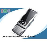 SAMSUNG G800 slider mobile phone with 5 MP Camera