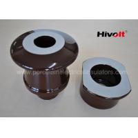 Outdoor Transformer Bushing Insulator With CE / SGS Certification Manufactures
