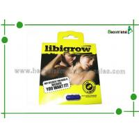 Libigrow Super Hot Sex Enhancement Pills, Male Sex Capsules To Increase Sexual Endurance Manufactures