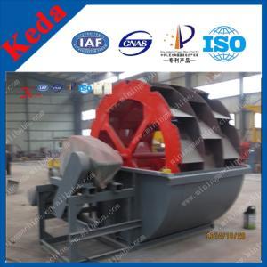 Sand Washing Machine Manufactures