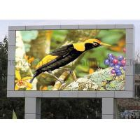 Hd P2.5 Smd Led Video Display Screen 160mm X 160mm Module Size Outdoor Fixed Installation Manufactures