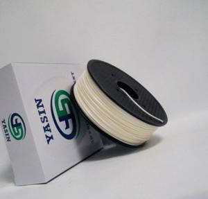 UV Resistant ASA 3D Printer Filament 1.75mm 2.85mm 3.0mm For Medical Field Manufactures