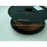 Heavy Duty Copper 3D Printer Metal Filament Can Be Polished