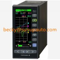 100% Original New Yokogawa YS1500 High Accuracy Indicating Controllers with Color LCD Display Manufactures