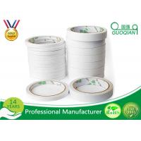 Industrial Strong Adhesive Double Side Tape For Craft / Office / Industry Purpose Manufactures