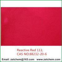 Reactive Red 111;CAS NO:88232-20-6 Manufactures