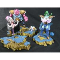 Buy cheap Dragon Ball Z Polyresin Figurine ,anime figure from wholesalers