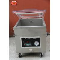 DZ350 Automatic Single Chamber Vacuum Packaging Machine Vertical Vacuum Packaging Machine Manufactures