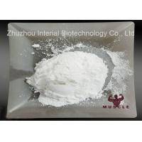 Raw Steroid Powders Testosterone Steroid Hormone Testosterone Enanthate Powder 315-37-7 Manufactures