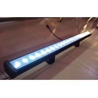 China 24PCS 3W 3-in-1 LED Wall Wash Light / LED City Color Lights for Outdoor Stage Lighting on sale