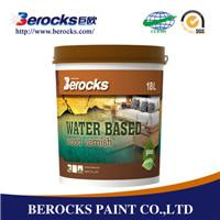 Water-based wood paint Manufactures