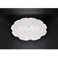 HAL Lead Free LED Light PCB Board  High Lumen Wear Resistance 1.6mm Thickness Manufactures