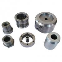 0.002mm - 0.01mm Tolerance CNC Precision Turned Parts For Engine Parts Manufactures