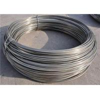 Bright SS Wire Rod 409 410 420 430 431 440 Grade Excellent Coil Forming Ability Manufactures