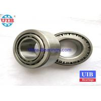 32313 OEM Auto Wheel Hub Unit Bearing 65mm , C3 Single Row Taper Roller Bearing Manufactures