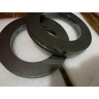 Straight Tungsten Carbide Parts  High Resistance To Deformation Oem Available Manufactures