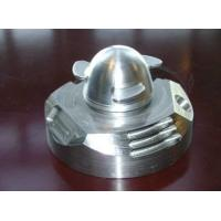 Medical Device Precision CNC Machining Services 5 Axis For Automotive Parts Manufactures