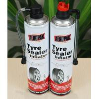China Outdoor Travel Necessary Car Tyre Puncture Sealant For Cars Emergency Repair on sale