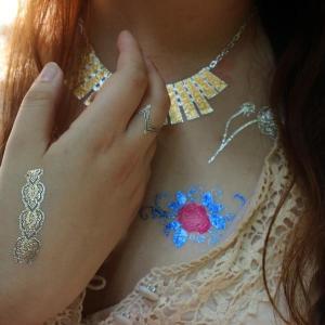 Glitter tattoo Manufactures