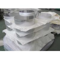 China Hot Rolled 1100 Grade Aluminum Circle Blanks Spinning For Lighting Decoration on sale