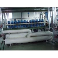 Nonwoven Fabric PP Spunbond Machinery / Equipments , Geotextile Production Line Manufactures