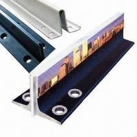 Machined/Cold-drawn/Hollow Elevator Guide Rails Manufactures