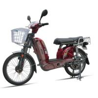 60V 12Ah High Powered Commuter Adult Electric Bike Long Range With Long CG Seat Manufactures