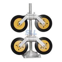 Concrete Stone Cutter Diamond Wire Saw Cutting Machine For Removing Bridge Sections Manufactures