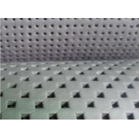 Gasket Neoprene Rubber Sheet , Cloth Inserted Neoprene Rubber