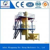 automatic dry ready mix mortar mixing plant: Manufactures