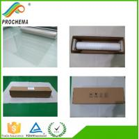 Quality Copper Mesh PET Film EMI shielding conductive film Electromagnetic shielding film for sale