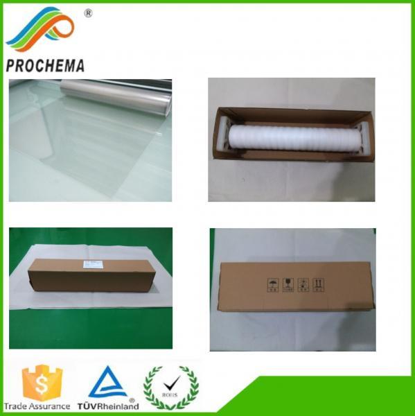 Quality EMI shielding film transparent conductive film for sale