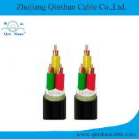Qinshan Cable, YJV, Copper conductor, xlpe insulated, PVC sheathed, electric cable, 0.6/1.0kV Manufactures
