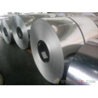 0.3mm Cold Rolled DX51D SGCC Hot Dipped Galvanized Steel Coils ISO14001 Manufactures