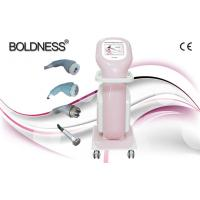 Face Rejuvenation / Cavitation RF Slimming Machine Device For Shaping Body 200W 240V Manufactures