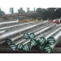 Forging Hot Work Tool Steel Round Bar DIN 1.2343 / AISI H11 Manufactures