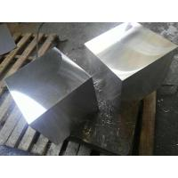 Forged / hot rolled Magnesium Alloy Plate sheet Easier Handling For 3C Electrical Computer Applications Manufactures