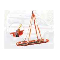 China Factory Price Air Marine  Aircraft Easy UseHelicopter Rescue Basket Stretcher on sale