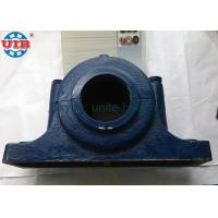 Cast Iron Steel C45 Plummer Block Bearing 27.5kg ABEC 3 For Mining Machine Manufactures