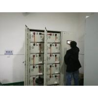 107.4Kwh 200A Ups System Batteries With IP20 Grade For Mobile Emergency Power Supply Manufactures