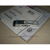 1310nm Switch Interface Cisco SFP Modules GLC-LH-SM For 20km Transmission Manufactures
