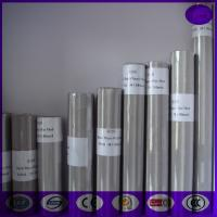 stainless steel 300x0.04mmX1M/1.2M , 300 Mesh Stainless Steel Mesh For E cigarette STOCK Manufactures