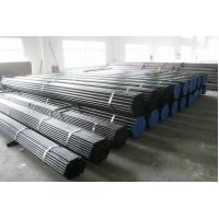 High Pressure Hydraulic Cylinder Tubing , Cold Drawn / Hot Rolled Seamless Steel Tube Manufactures