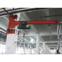 China 3T Wall Travelling Jib Crane Price Foundation With Trade Assurance on sale