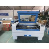 Desktop Plywood laser cutting machine FOR 0-2.5mm metal and 0-35mm nonmetal Manufactures