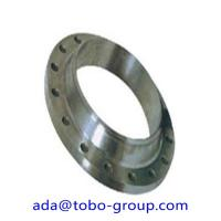 2507 UNS S32750 Socket Weld Flange For Pharmaceutical 20'' 300LB ASME B16.5 Manufactures