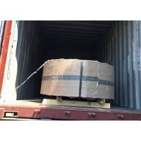 508 / 610mm Coil ID Ss316l Coil, Cold Rolled / Hot Rolled Steel Sheet Coil Manufactures
