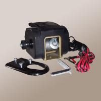2000lbs boat electric winches, power winch Manufactures